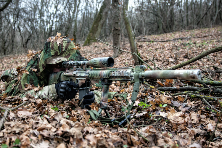 BHM Cloaking : camouflage obligatoire pour vendre plus