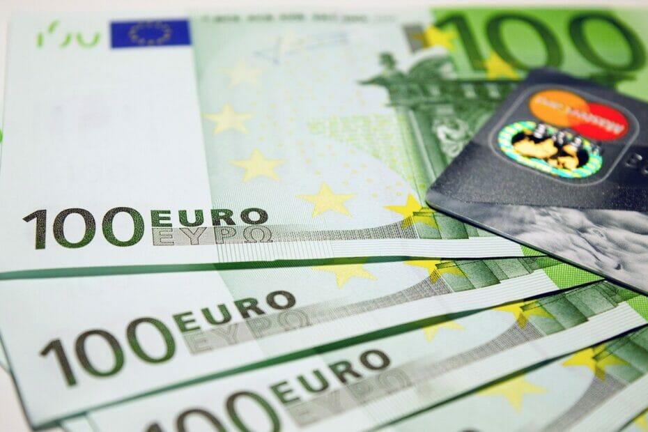 Comment gagner 100 euros par jour (billet de 100)